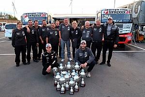 FIA ETRC: vasárnap is összejött a dobogó Kiss Norbinak Zolderben