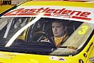BTCC Jackson parts ways with Motorbase BTCC team