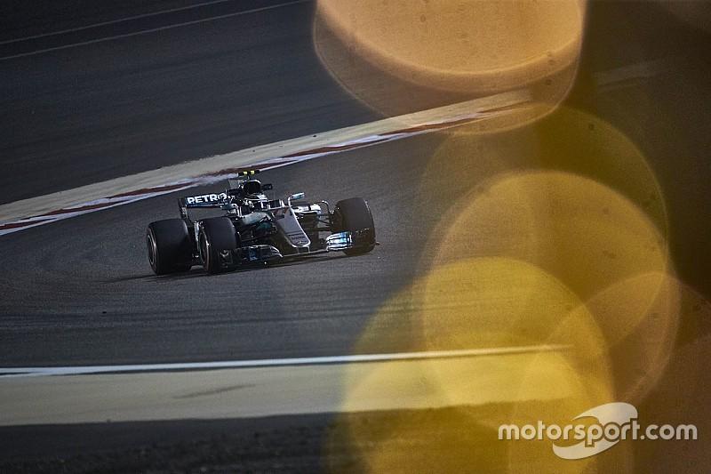 Qualifs - Bottas met fin à la série de Hamilton!