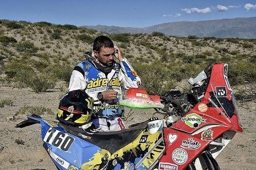 """Quebeck Laller Racing Team - """"Célunk a Dakar, büszkén állunk a kihívás elé!"""""""