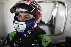 Panis lands second Comtoyou Racing WTCR seat