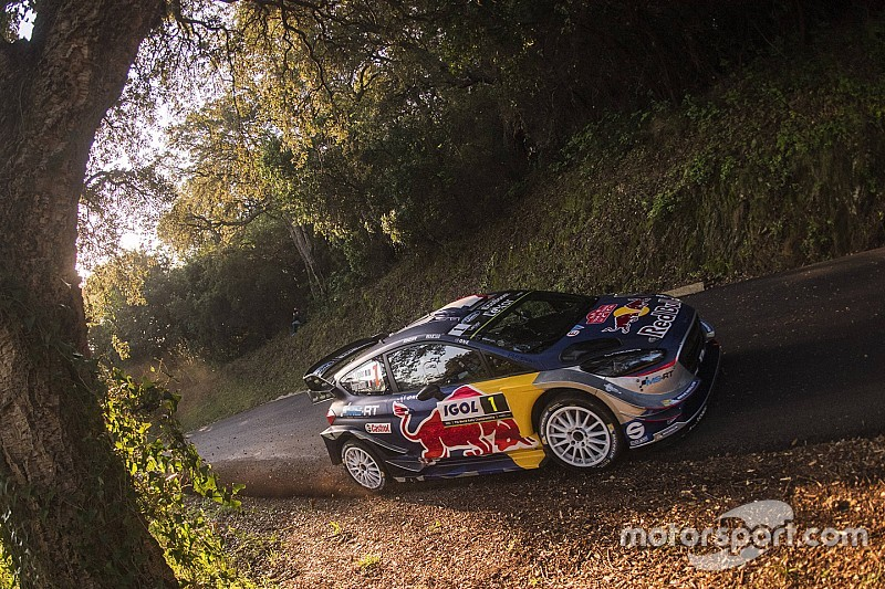 "Ogier wants tech issues sorted after ""stressful"" Rally France"
