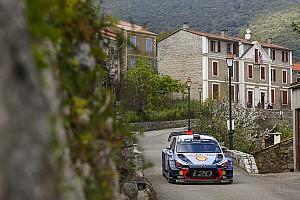 WRC BRÉKING WRC: Neuville révén megvan a negyedik győztes 2017-ben!