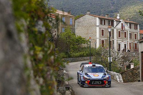 WRC: Neuville révén megvan a negyedik győztes 2017-ben!