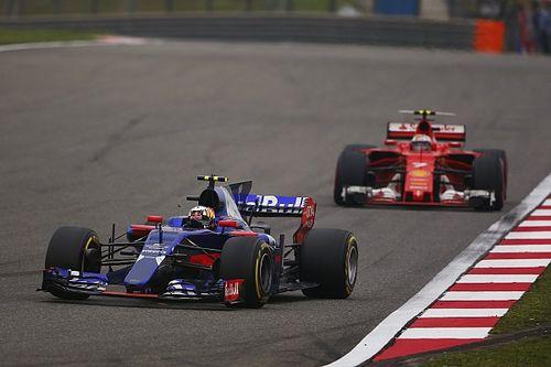 "Sainz's slick tyre gamble pay-off was ""massive adrenaline rush"""