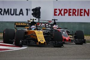 Forma-1 Interjú A körülmények áldozata lett a Renault