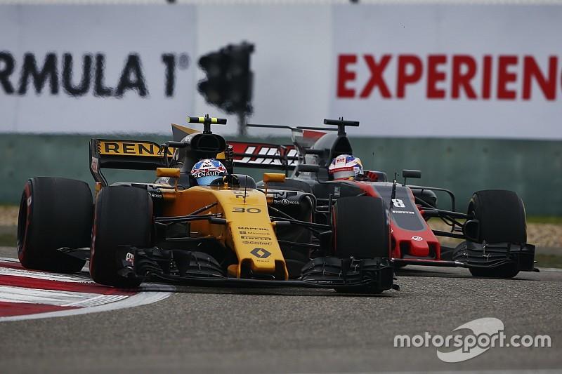 A körülmények áldozata lett a Renault