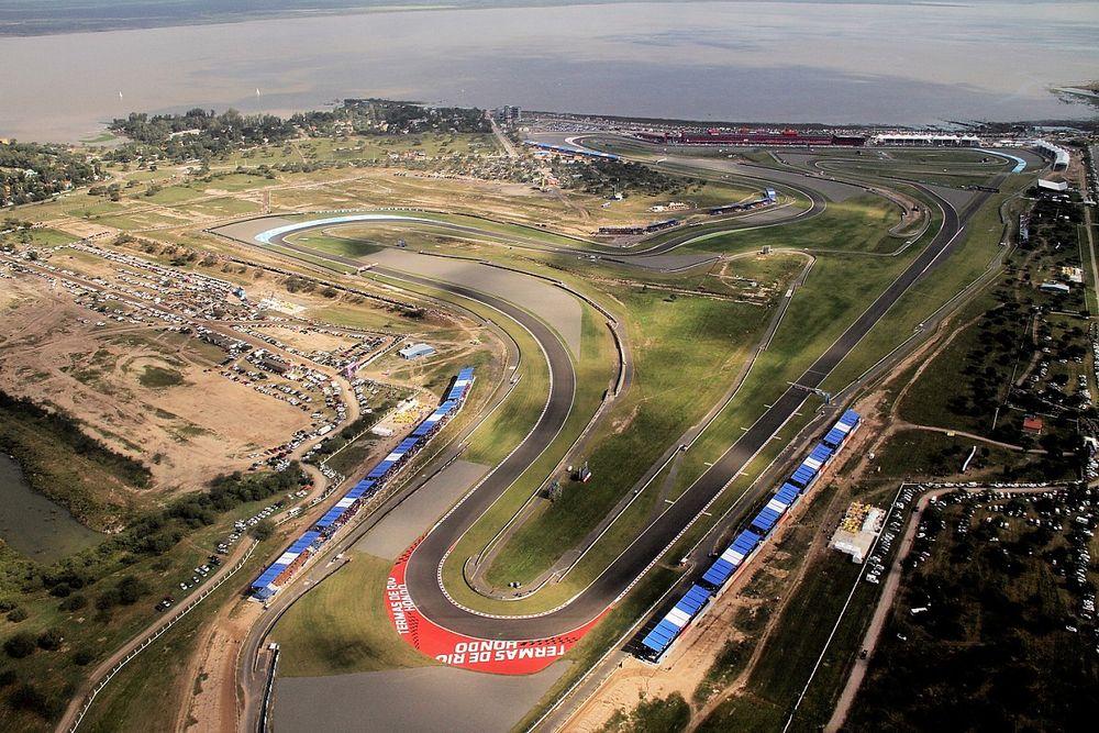 Argentina Teken Kontrak Tuan Rumah MotoGP 2023-2025