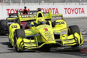 Pagenaud back to his best, says Bretzman