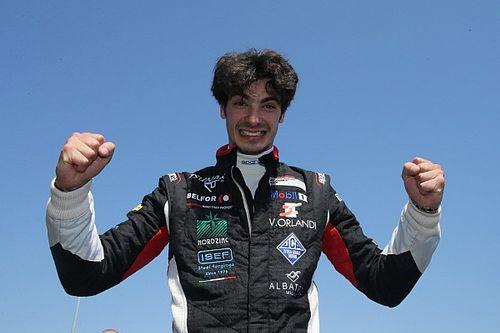 Carrera Cup Italia, Misano: Rovera in pole dopo 4 anni!