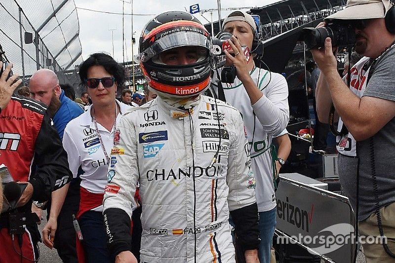 """McLaren: """"La decepción de Indy es chocante, pero no sorprende"""""""