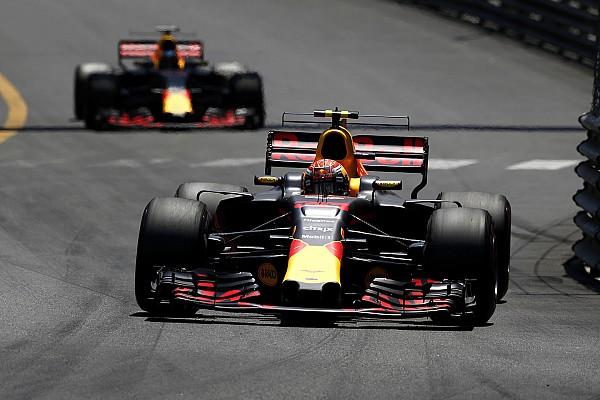 F1 Noticias de última hora Red Bull niega que quisiera perjudicar a Verstappen en Mónaco