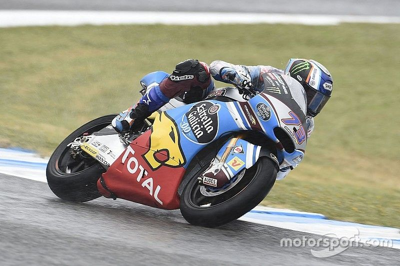 Le Mans, Libere 2: Alex Marquez beffa Bagnaia a tempo scaduto