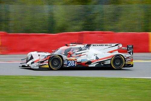 Catsburg mogelijke vervanger van geblesseerde Vaxivière in Le Mans