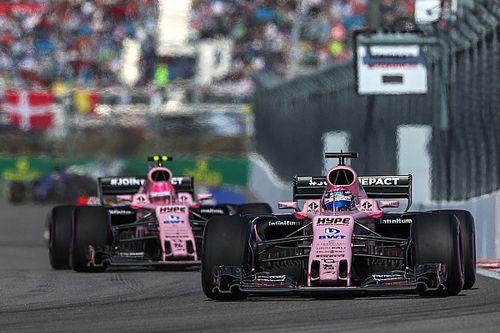 """Performa Force India seperti """"keajaiban"""" - Perez"""