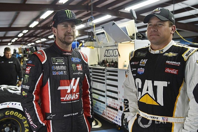 NASCAR Roundtable: Which playoff drivers will be eliminated at Dover?