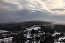 VÍDEO: Veja duas voltas em Spa-Francorchamps na neve