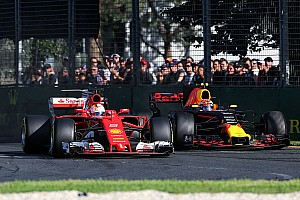 Формула 1 Новость Ферстаппен назвал темп Red Bull сопоставимым с Ferrari