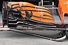 Tech analysis: Alonso debuts new McLaren front wing