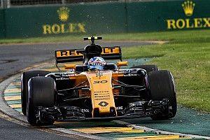"""Palmer: """"Renault heeft problemen van Australië gevonden"""""""