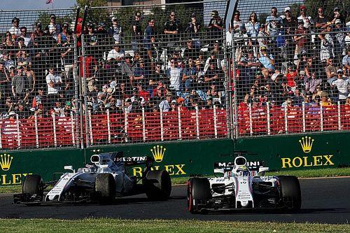 Massa : Williams a besoin que Stroll marque des points