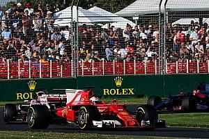 Формула 1 Новость В Pirelli пообещали гонки с двумя пит-стопами в этом сезоне