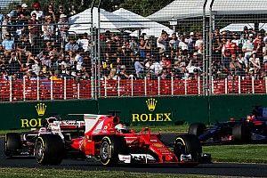 【F1】ピレリ「デグラデーションも大きくなり、作戦の幅も広がる」