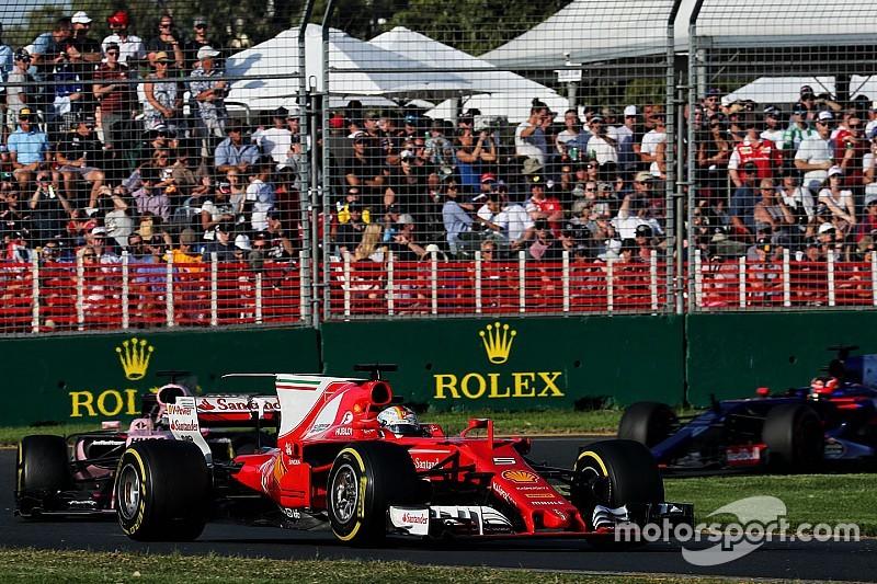У Pirelli очікують мало гонок з одним піт-стопом