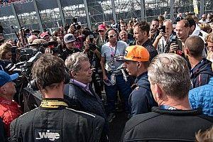 Haug ziet in Verstappen kampioen van de toekomst