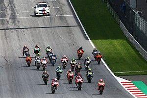 TV-Programm MotoGP Spielberg: Livestream und Live-TV