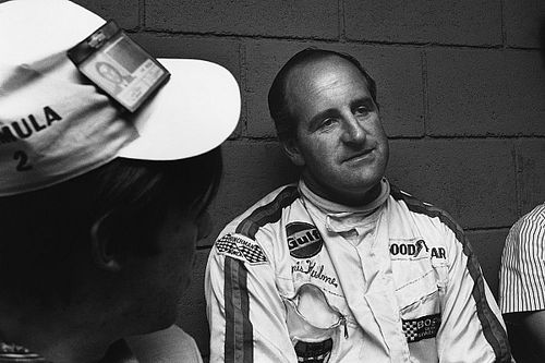 Tarihte bugün: Denny Hulme'nin son galibiyeti