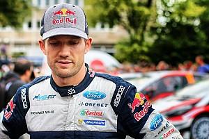 WRC Ultime notizie Citroen, Matton esce allo scoperto: