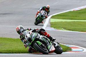 En difficulté en Allemagne, Kawasaki a bien limité les dégâts