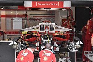 Motorsport Debrief: Ferrari targets Mercedes with big upgrades