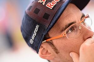 WRC Actualités Neuville de retour dimanche :