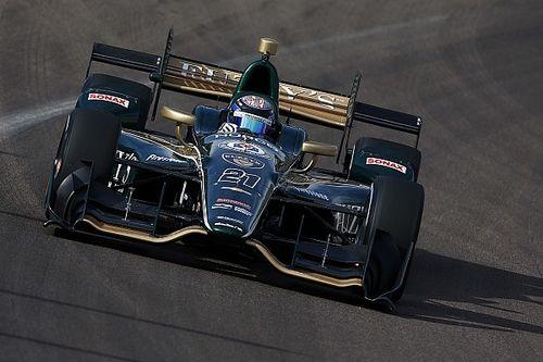 Hildebrand returns for Phoenix this weekend