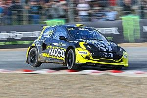 Chicherit to pilot Renault Clio in six World RX 2017 rounds