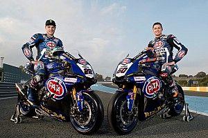 Yamaha launches bike for 2017 World Superbike season