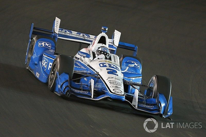 Newgarden, Power call for IndyCar to improve oval qualifying system