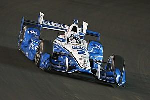 IndyCar レースレポート 【インディカー第15戦】ニューガーデン4勝目。佐藤琢磨は事故に巻き込まれリタイア
