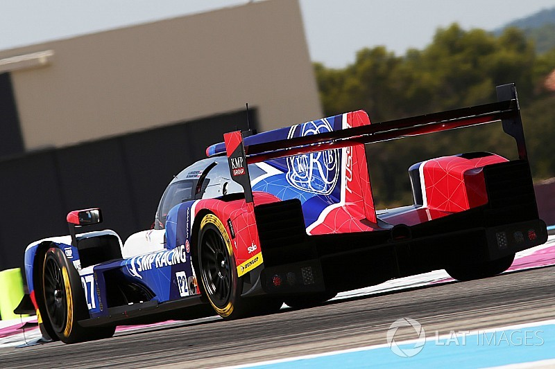 Primo successo stagionale per la Dallara del team SMP Racing al Paul Ricard