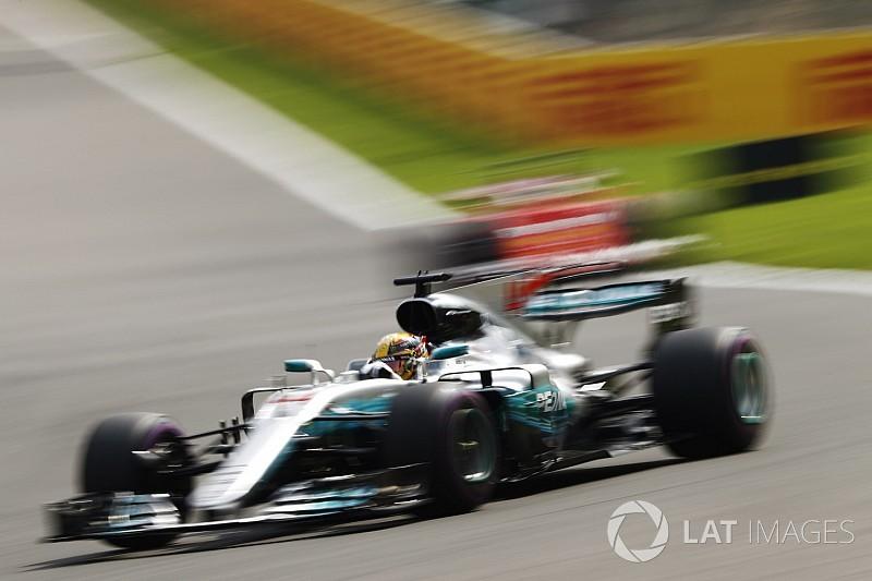 Hamilton aguanta a Vettel en Bélgica ante el enésimo problema de Honda