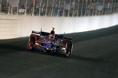 Watkins Glen IndyCar: Rossi 2016 Indy 500'den sonra ilk zaferini aldı