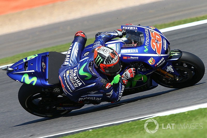 Analysis: Without Rossi, Yamaha must rally round Vinales