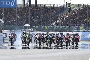 MotoGP Diaporama Photos - Les départs gagnants de 2017 en MotoGP