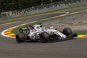 Formel 1 Kolumne F1-Kolumne von Felipe Massa: Gelungenes Rennen in Spa trotz Strafe