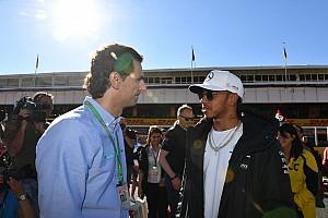 Ściganie w F1 po czterdziestce?