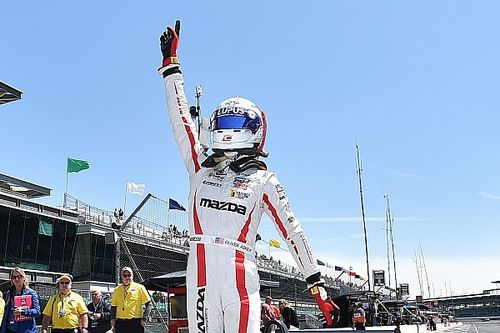 Indy GP USF2000: Askew doubles down, makes it look easy
