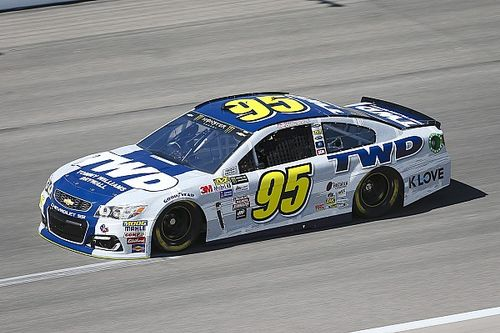 McDowell's best finish of season came after tough start at Kansas