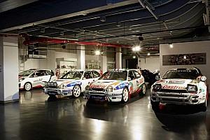 Automotive Noticias de última hora La sede de Toyota Motorsport desde dentro